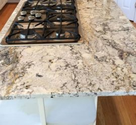 Granite Counters International Falls MN
